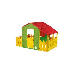 Photo of Starplast Farmhouse With Extension Toy