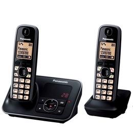 Panasonic KX-TG6622EB  Reviews