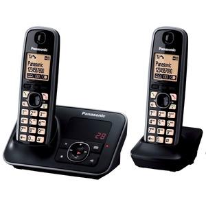 Photo of Panasonic KX-TG6622EB  Landline Phone