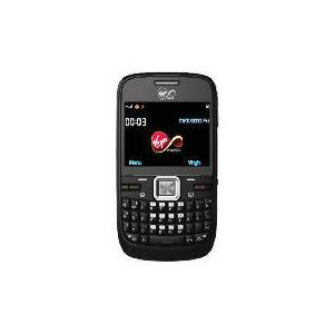Photo of Virgin VM820 Black Mobile Phone