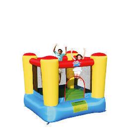 Action Air Airflow Bouncy Castle Reviews
