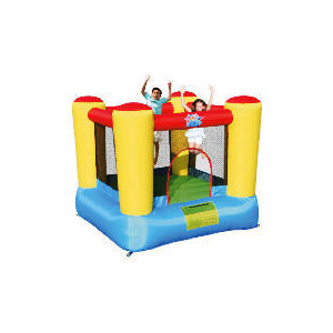Photo of Action Air Airflow Bouncy Castle Toy