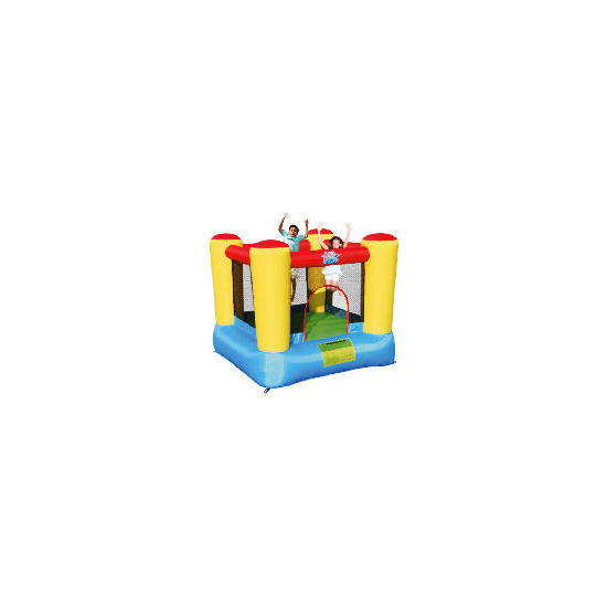 Action Air Airflow Bouncy Castle