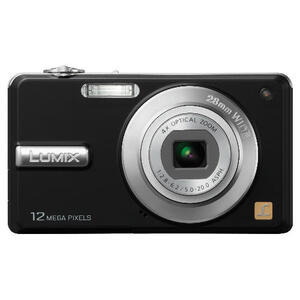 Photo of Panasonic Lumix DMC-F3 Digital Camera