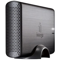 Iomega Home Media Cloud (1TB)