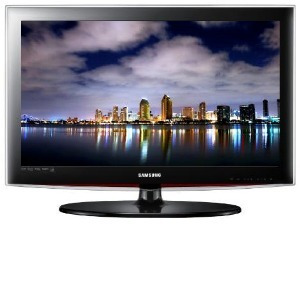 Photo of Samsung LE26D450 Television