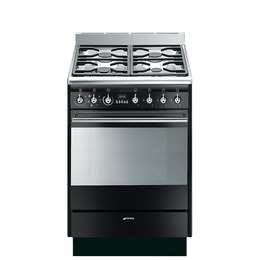Smeg SUK61MBL8 Reviews