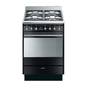 Photo of Smeg SUK61MBL8 Cooker