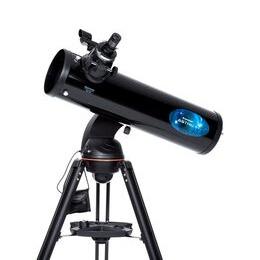 CELESTRON AstroFi 130mm Reflector Telescope - Black Reviews
