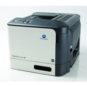 Photo of Konica Minolta Magicolor 3730DN Printer