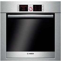 Bosch HBA78B750B Logixx Reviews
