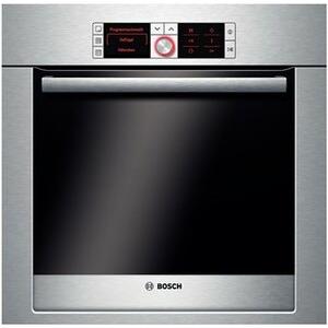 Photo of Bosch HBA78B750B Logixx Oven