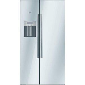 Photo of Bosch KAD62S21 Fridge Freezer