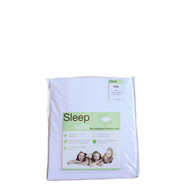 Sleep Safe Terry Waterproof Mattress Protector Reviews
