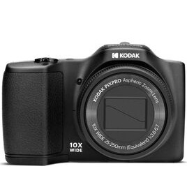 Kodak PIXPRO FZ102 Compact Camera - Black Reviews
