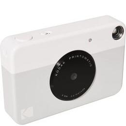 Kodak PRINTOMATIC Digital Instant Camera - Grey