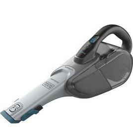 BLACK & DECKER Dustbuster DVJ325BF-GB Handheld Vacuum Cleaner - Grey Reviews