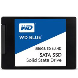 WD Blue 3D NAND SATA 2.5 Internal SSD - 1 TB Reviews
