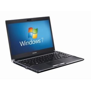 Photo of Toshiba R830-13C Laptop