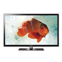 Samsung UE40D6100 Reviews