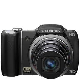 Olympus SZ-10 Reviews