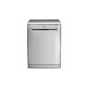 Photo of HOTPOINT FDL570A Dishwasher