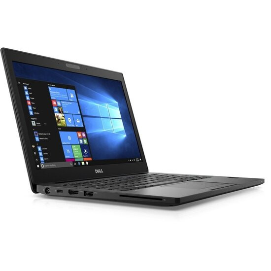 Dell Latitude 7000 7280 Series Laptop