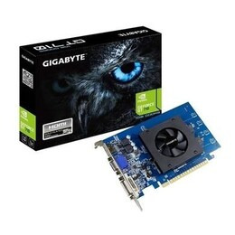 Gigabyte Nvidia GeForce GT 710 1GB GDDR5 Graphics Card Reviews