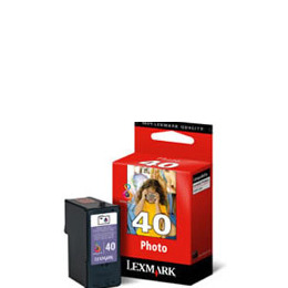 Lexmark No 40 Photo Inkjet Cartridge Reviews