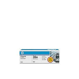 HP LJ CB435A BLACK TONER P1005/P1006 Reviews