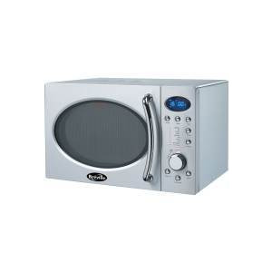 Photo of Breville BRE799GMSSE Microwave