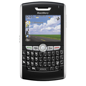 Photo of BlackBerry 8800 Mobile Phone