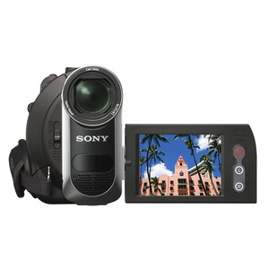 Photo of Sony Handycam DCR-HC51 Camcorder