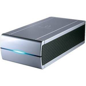Photo of IOMEGA 1TB EXTERNAL HARD DRIVE External Hard Drive