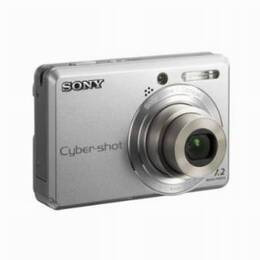 Sony Cybershot DSC-S730  Reviews