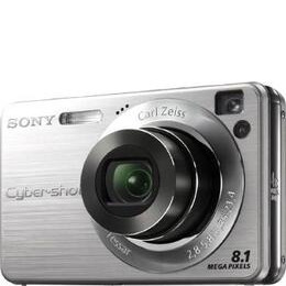 Sony Cybershot DSC-W130  Reviews