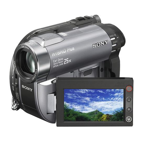 Sony DCR-DVD310