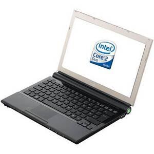 Photo of Sony Vaio VGN-TZ31MN Laptop