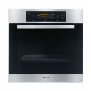 Photo of Miele H5681BPSS Oven