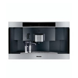 Nespresso Miele CVA3660SS built-in stainless steel coffee machine Reviews