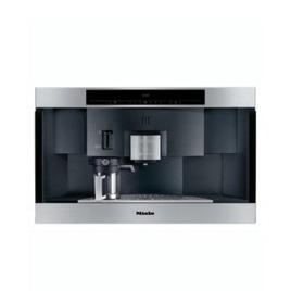 Nespresso Miele CVA3660SS built-in stainless steel coffee machine Reviews