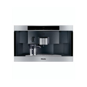 Photo of  Nespresso Miele CVA3660SS Built-In Stainless Steel Coffee Machine Coffee Maker