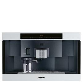 Nespresso  Nespresso Miele CVA3660ALU Capsule Coffee Maker
