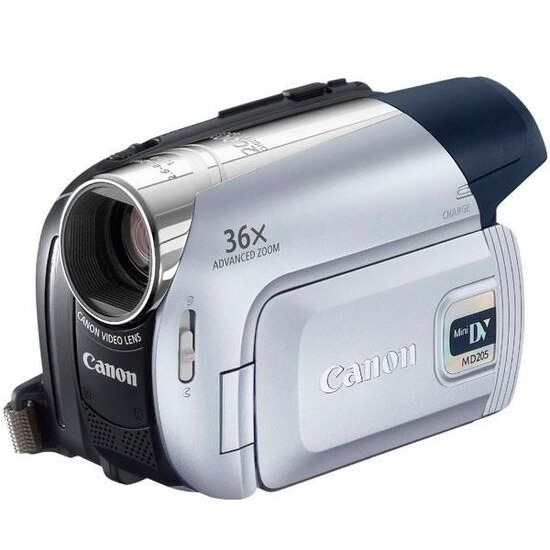 Canon MD205