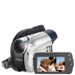 Canon DC301 Reviews
