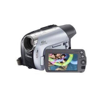 Photo of Canon MD235 Camcorder