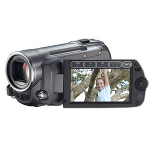 Photo of Canon FS11 Camcorder