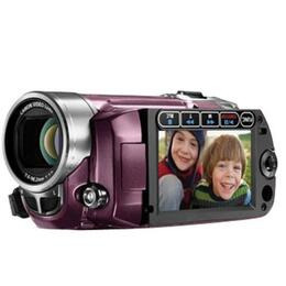 Canon FS100 Reviews