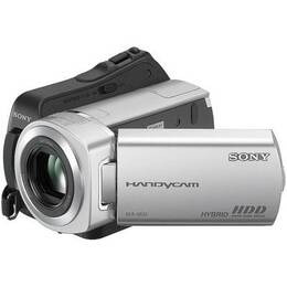 Sony Handycam DCR-SR35 Reviews