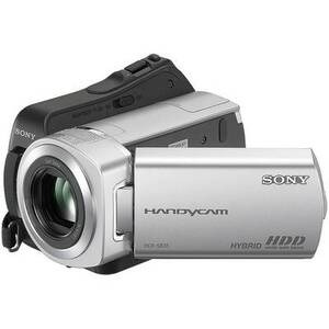 Photo of Sony Handycam DCR-SR35 Camcorder